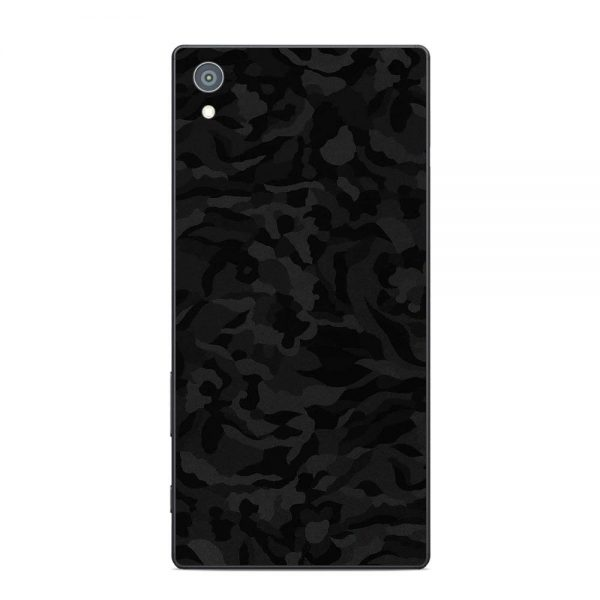Skin Shadow Black Sony Xperia Z5