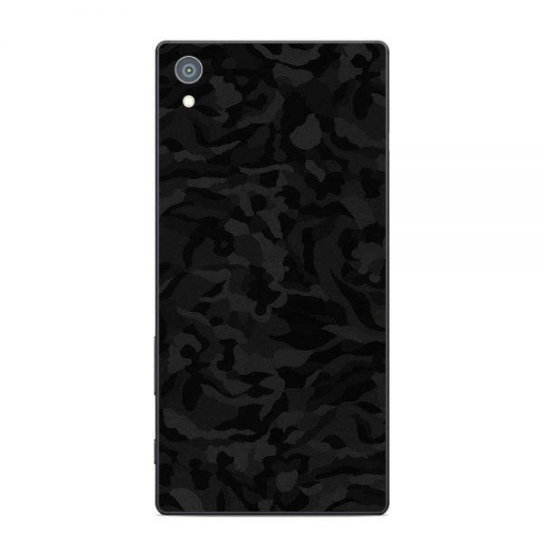 Skin Shadow Black Sony Xperia Z5