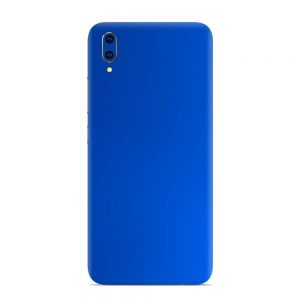 Skin Cool Deep Blue Vivo V11 Pro
