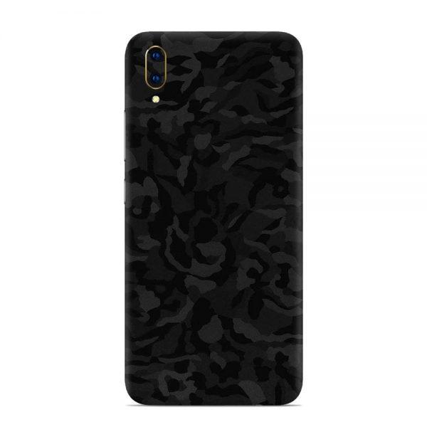 Skin Shadow Black Vivo V11 Pro