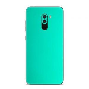 Skin Emerald Xiaomi Pocophone F1