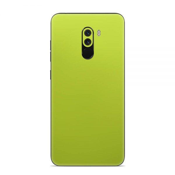 Skin The Booger Xiaomi Pocophone F1