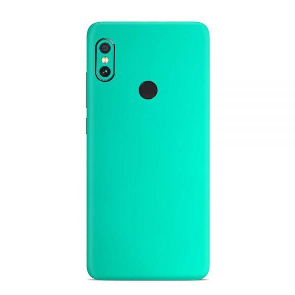 Skin Emerald Xiaomi Redmi Note 5 Pro