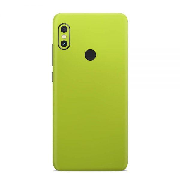 Skin The Booger Xiaomi Redmi Note 5 Pro