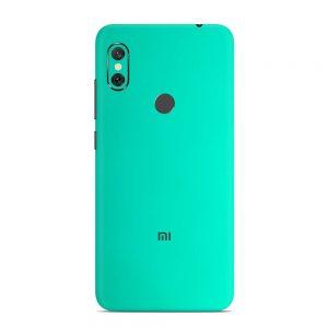 Skin Emerald Xiaomi Redmi Note 6 Pro
