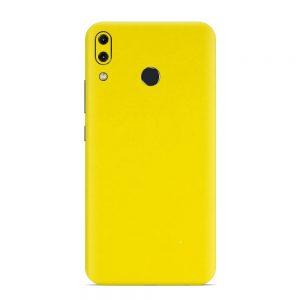 Skin Bumblebee Yellow Asus Zenfone 5Z