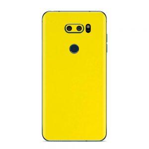 Skin Bumblebee Yellow LG V30