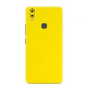 Skin Bumblebee Yellow Vivo V9 Youth