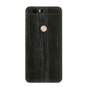 Skin Black Dragonhide Nexus 6P