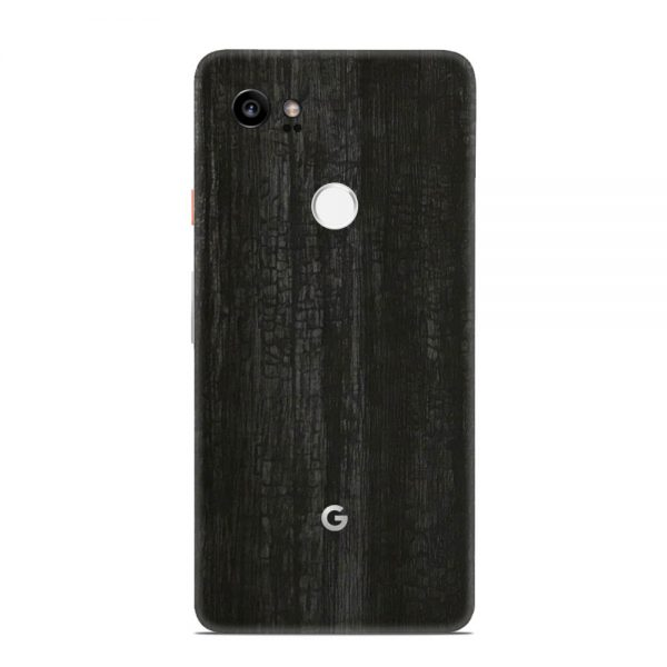 Skin Black Dragonhide Google Pixel 2 XL