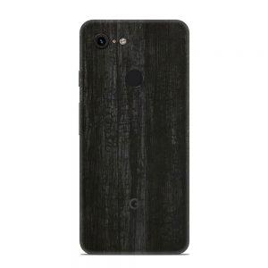 Skin Black Dragonhide Google Pixel 3 / Pixel 3 XL