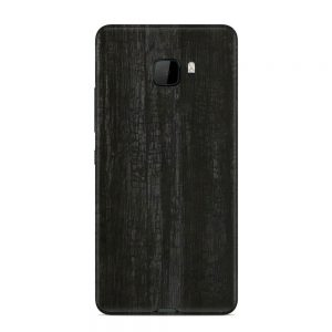 Skin Black Dragonhide HTC U Ultra