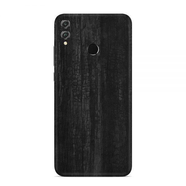 Skin Black Dragonhide Huawei Honor 8X