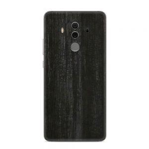 Skin Black Dragonhide Huawei Mate 10 Pro