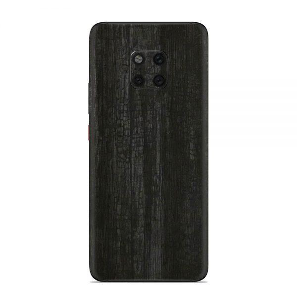 Skin Black Dragonhide Huawei Mate 20 Pro