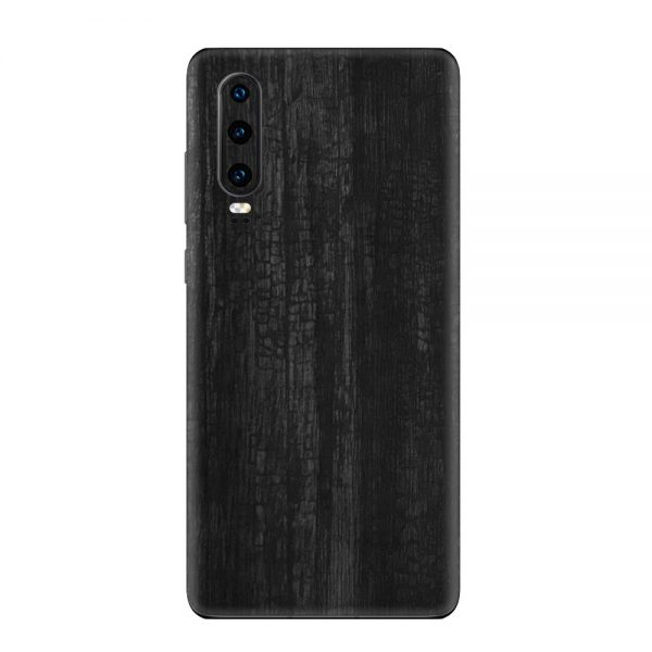 Skin Black Dragonhide Huawei P30