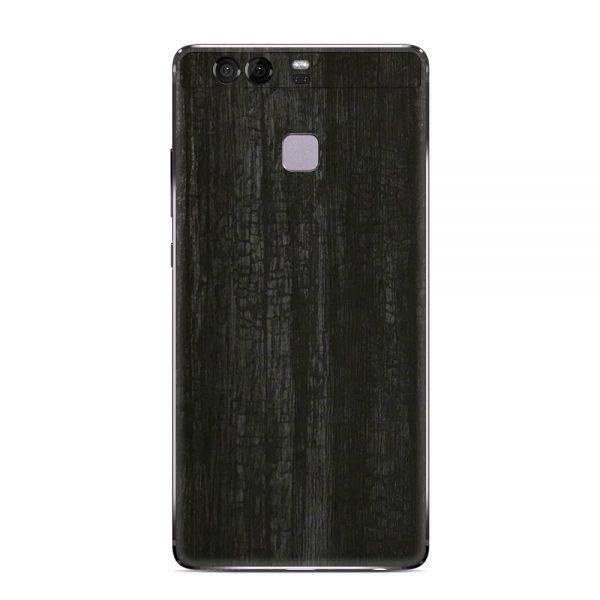 Skin Black Dragonhide Huawei P9