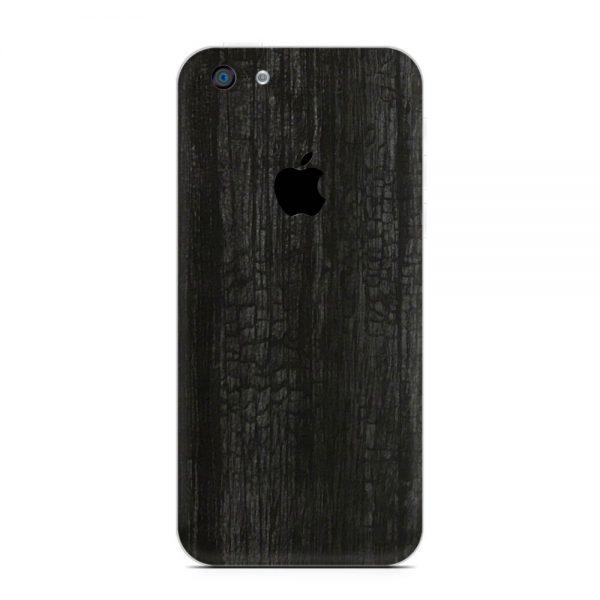 Skin Black Dragonhide iPhone 5c