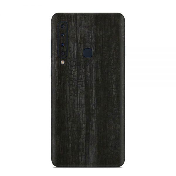 Skin Black Dragonhide Samsung Galaxy A9