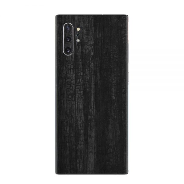 Skin Black Dragonhide Samsung Galaxy Note 10 / Note 10 Plus