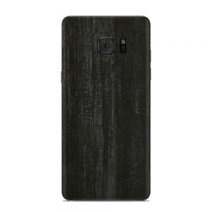 Skin Black Dragonhide Samsung Galaxy Note 7