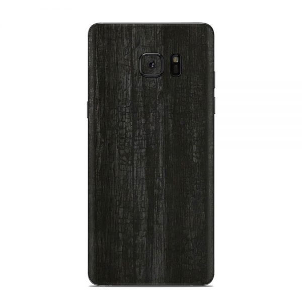 Skin Black Dragonhide Samsung Galaxy Note 7