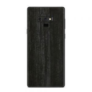 Skin Black Dragonhide Samsung Galaxy Note 9