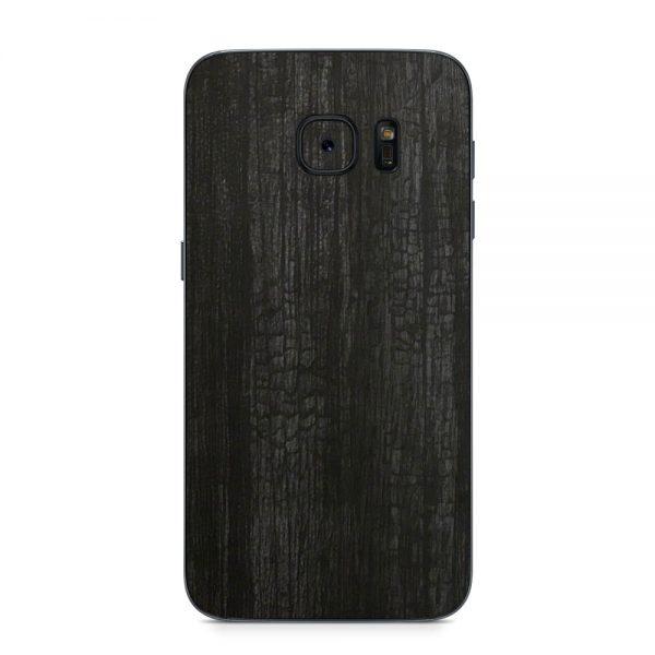 Skin Black Dragonhide Samsung Galaxy S7
