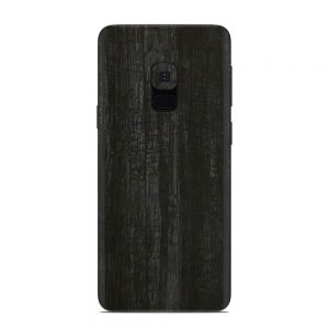 Skin Black Dragonhide Samsung Galaxy S9 / Galaxy S9 Plus