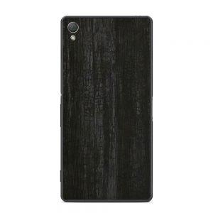 Skin Black Dragonhide Sony Xperia Z3
