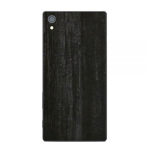Skin Black Dragonhide Sony Xperia Z5