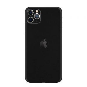 Skin Dead Black Matte iPhone 11 Pro / 11 Pro Max