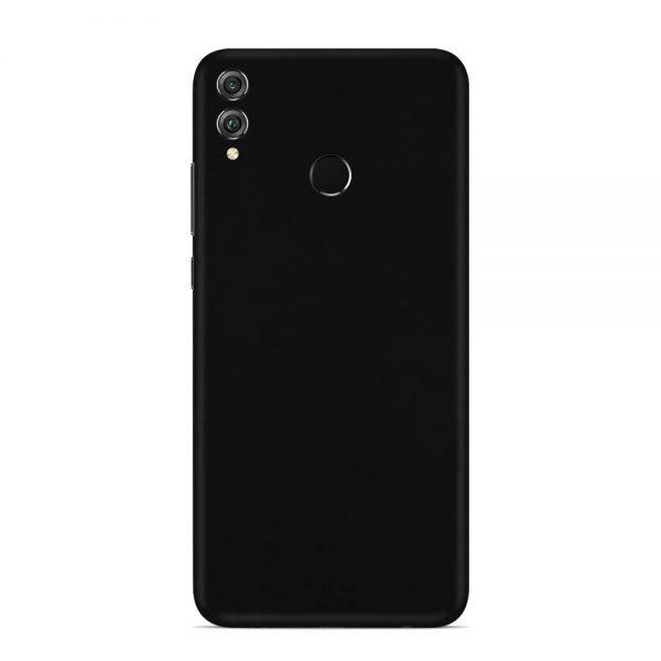 Skin Dead Black Matte Huawei Honor 8X