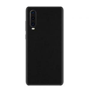 Skin Dead Black Matte Huawei P30