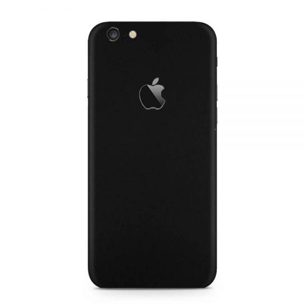 Skin Dead Black Matte iPhone 6 / 6 Plus / 6s / 6s Plus