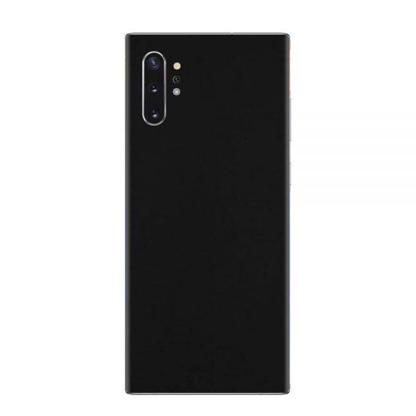 Skin Dead Black Matte Samsung Galaxy Note 10 / Note 10 Plus