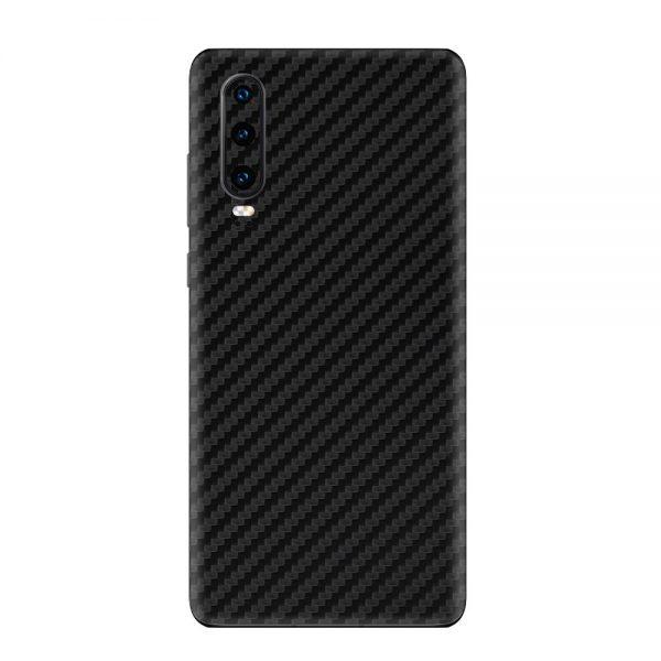 Skin Carbon Fiber Huawei P30
