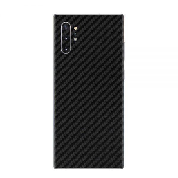 Skin Carbon Fiber Samsung Galaxy Note 10 / Note 10 Plus