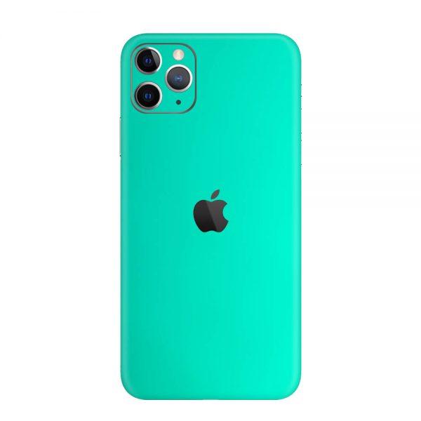 Skin Emerald iPhone 11 Pro / iPhone 11 Pro Max