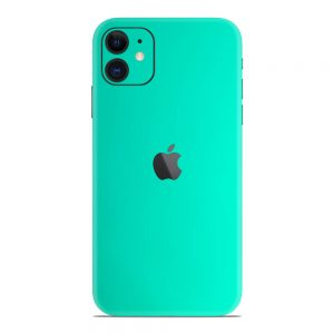 Skin Emerald iPhone 11