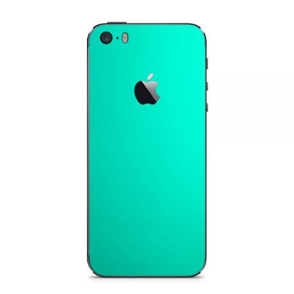 Skin Emerald iPhone 5 / iPhone 5s / iPhone SE