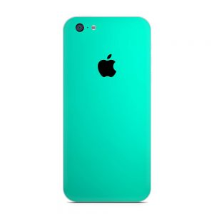 Skin Emerald iPhone 5c