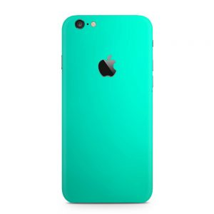 Skin Emerald iPhone 6s / iPhone 6s Plus