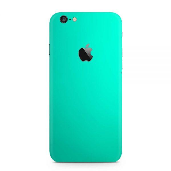 Skin Emerald iPhone 6s / iPhone 6s Plus