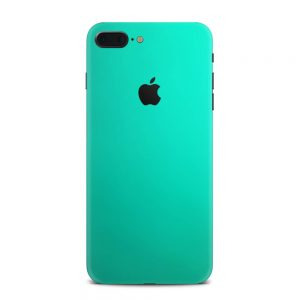 Skin Emerald iPhone 7 Plus / iPhone 8 Plus
