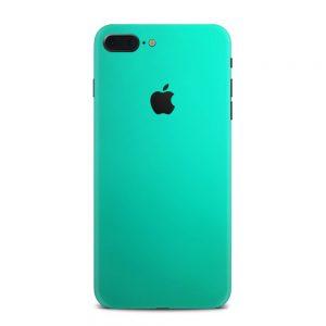 Skin Emerald iPhone 7 Plus / iPhone 8 Plus