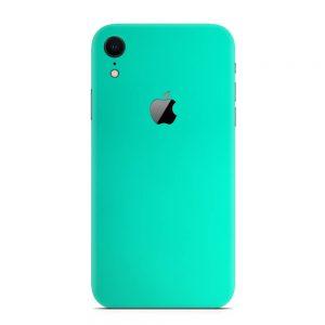 Skin Emerald iPhone Xr