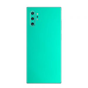 Skin Emerald Samsung Galaxy Note 10 / Note 10 Plus