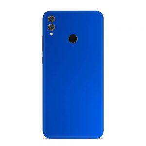 Skin Cool Deep Blue Huawei Honor 8X