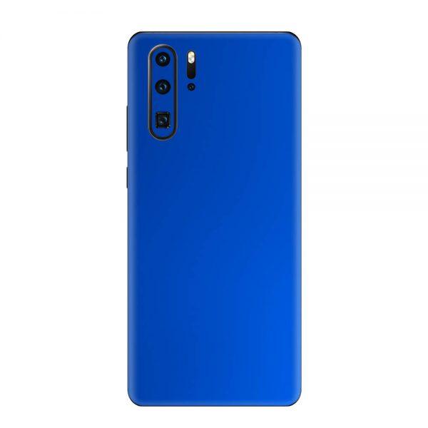 Skin Cool Deep Blue Huawei P30 Pro